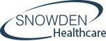 snowden-healthcare product page logo