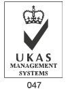 UKAS Management systems 047